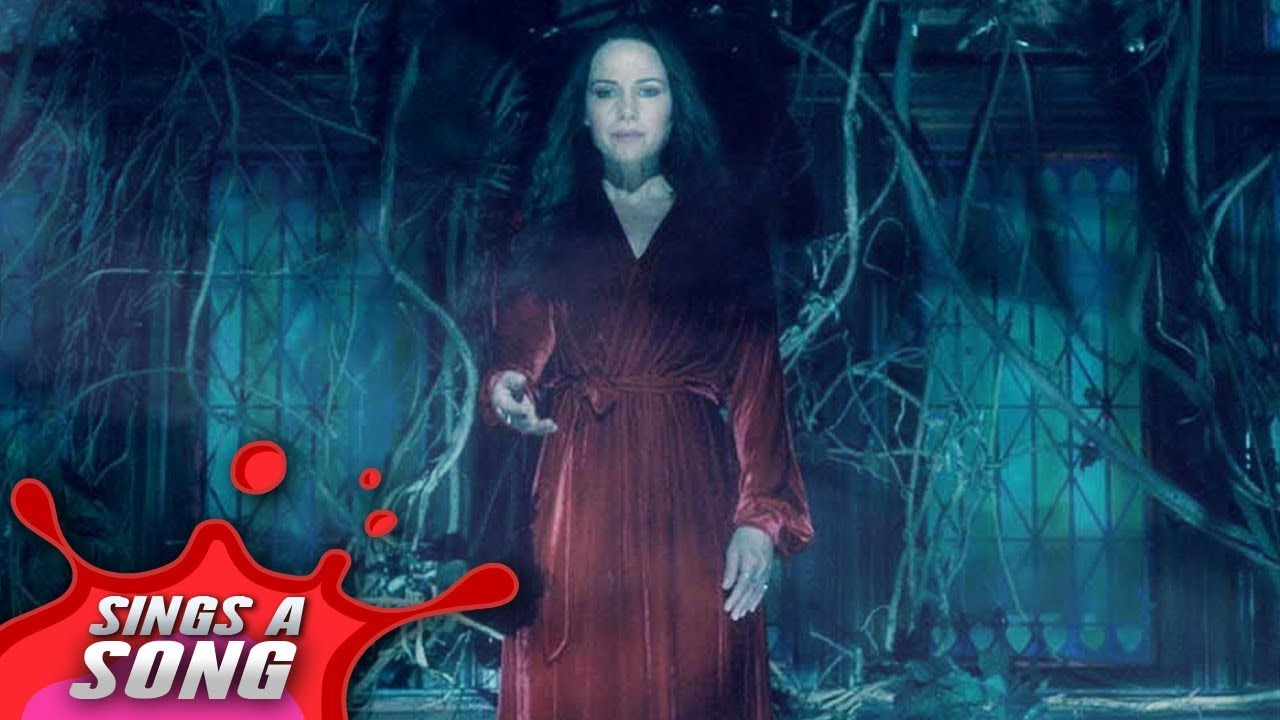 The Haunting Of Hill House Song Scary Horror Parody Youtube