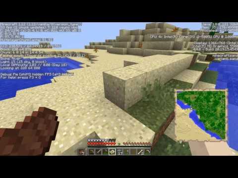 Survival Bölüm#4-Haritamızı yaptık