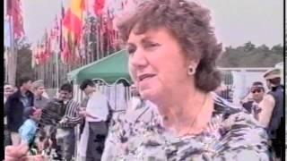Various Interviews at Jalsa Salana UK 2000 (Part 1)