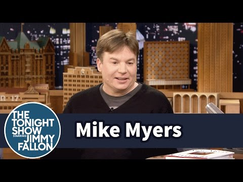 Mike Myers Wrote a Love Letter to Canada