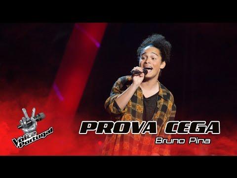 Bruno Pina -
