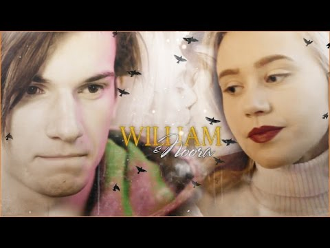 William & Noora||Я буду рядом с тобой[SKAM]