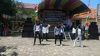 Dance korea siswa smpn 1sliyeg 2019
