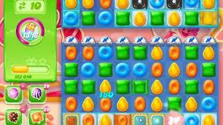 Candy Crush Jelly Saga Level 1158
