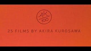 Akira Kurosawa Vlogs #1: Sanshiro Sugata