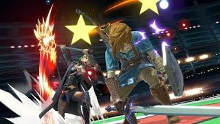 Best Shield Breaks in Smash Ultimate #3
