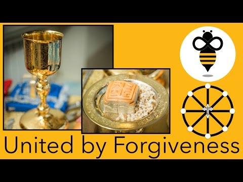 Be the Bee #57 | United by Forgiveness