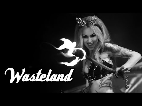 Wasteland Party Clip - April 2015