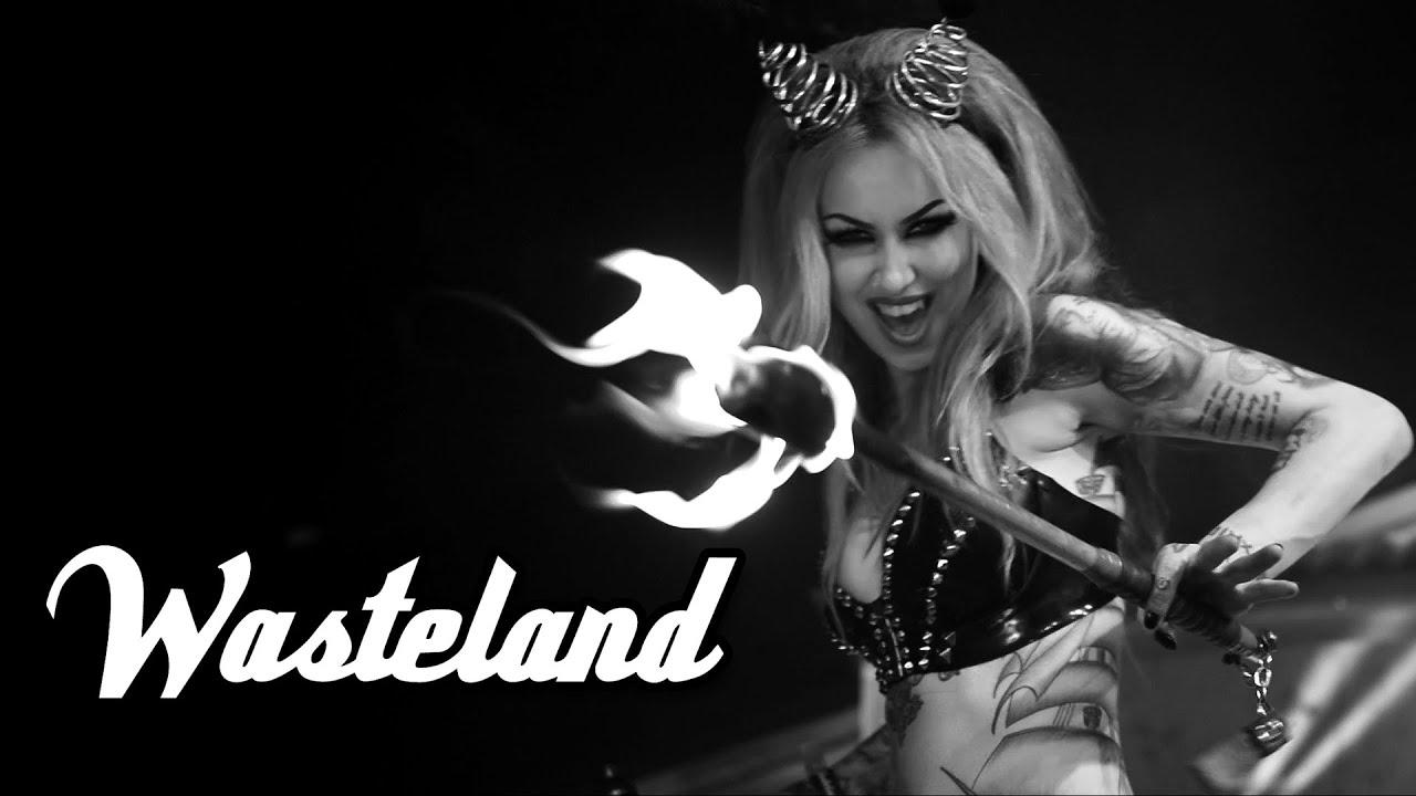 wasteland amsterdam 2017