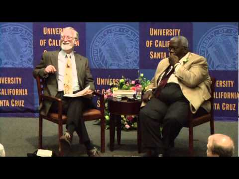 Rediscover: Herman Blake and Don Rothman - UCSC Reunion Weekend 2012