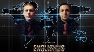 Вебинары EnglishUs  Групповые уроки английского языка  Минск  Москва  Санкт Петербург  Englishme