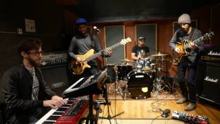 spinkick covers a tribe called quest electric relaxation