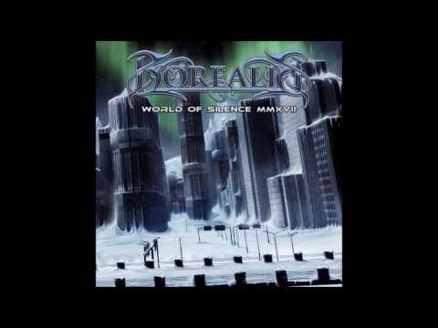 Borealis - Black Rose (2017 Remastered version)