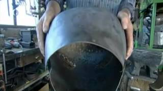 How to Make cow bell