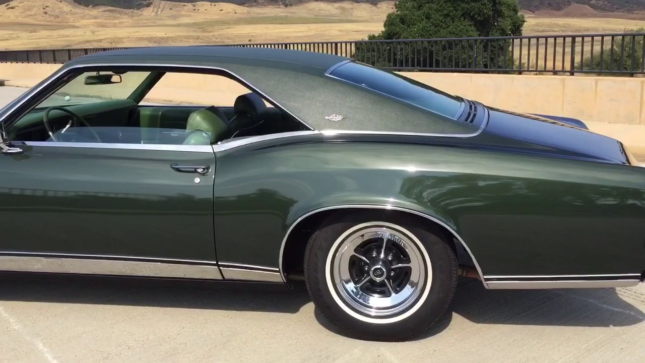 1969 Buick Riviera Sold By California Classic Car Socalriviera Youtube
