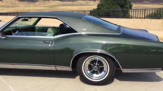 1969 Buick Riviera SOLD by California Classic Car #SoCalRiviera