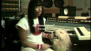Rick James ~ Mary Jane Girls ~ Ganga