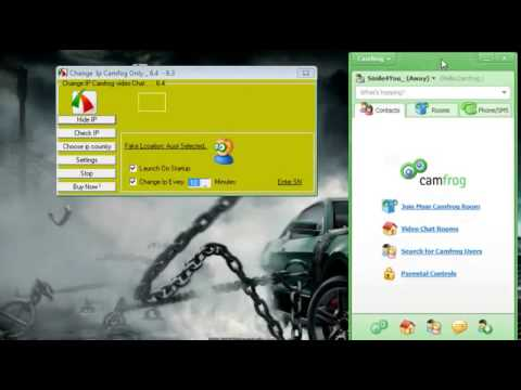 download camfrog+patch Camfrog 6 6 Change ip 2014