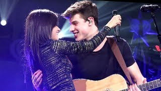 Shawn Mendes' Response to a Camila Cabello DATING Question Is EVERYTHING! Video