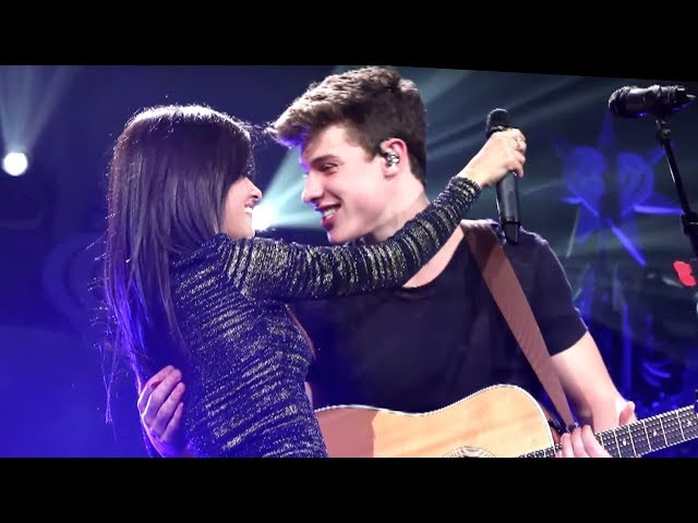 Shawn Mendes\' Response to a Camila Cabello DATING Question Is EVERYTHING!