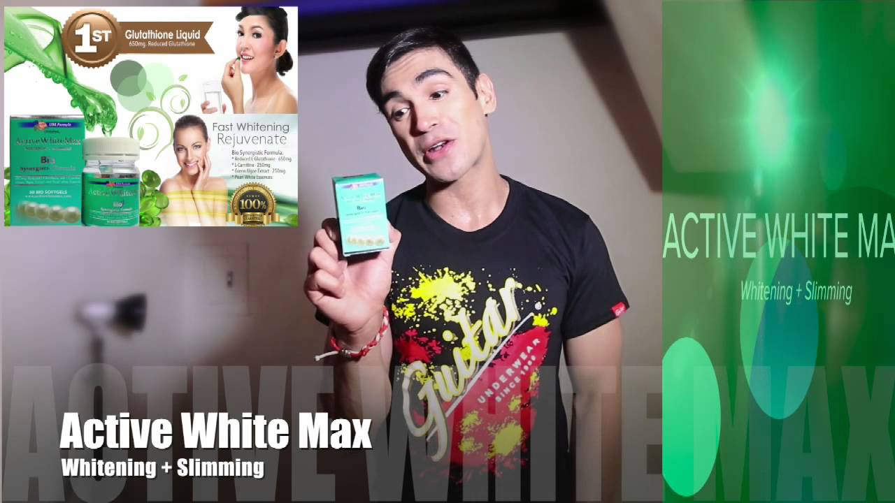 active white max slimming review)
