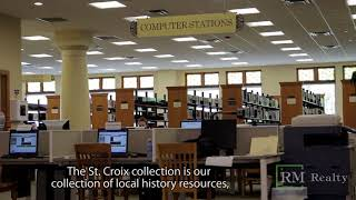 RM for Community: Stillwater Public Library