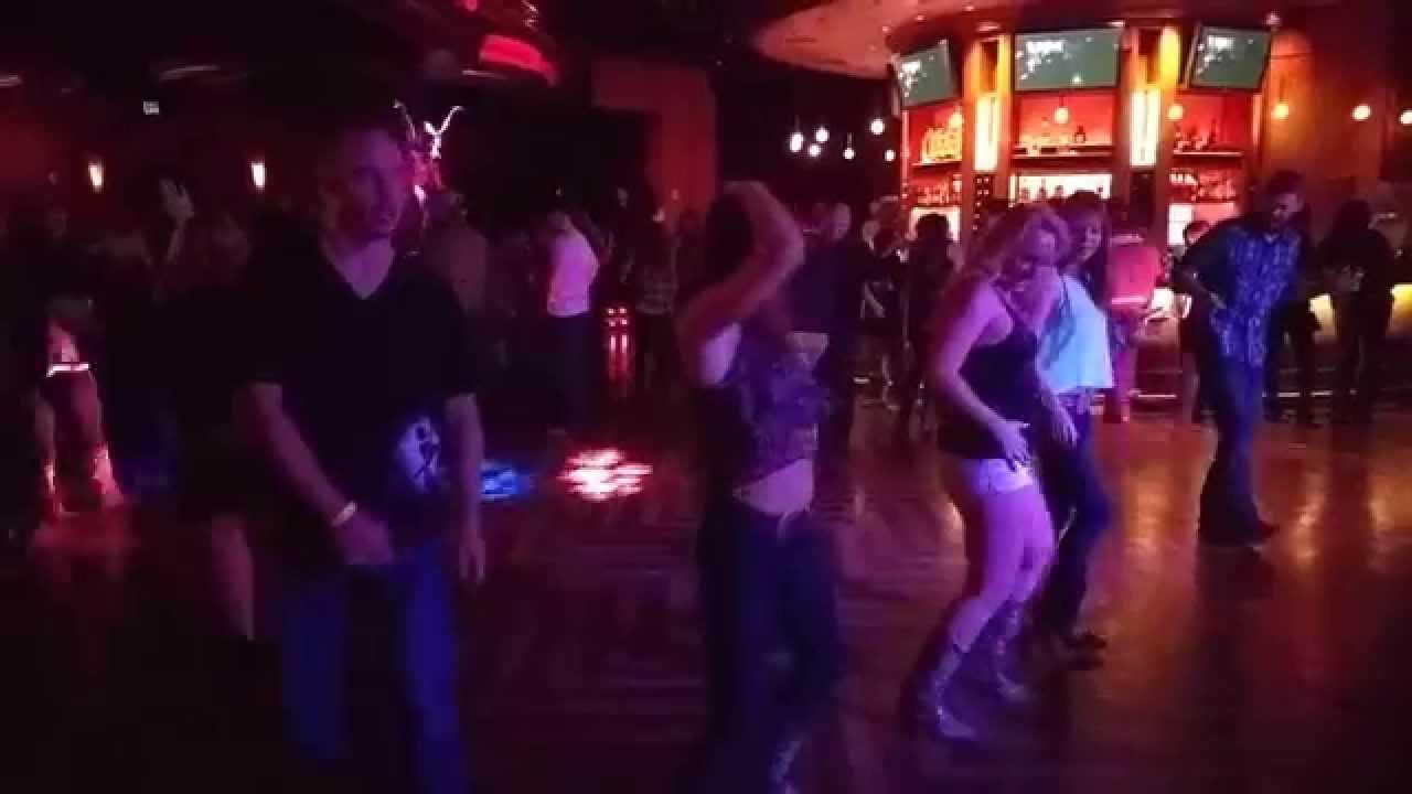 Line Dancing In Reno S
