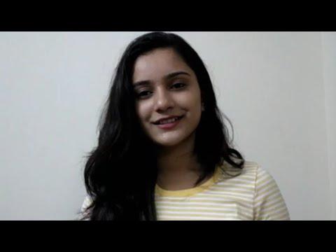 Humnava - Hamari Adhuri Kahani | Papon, Mithoon | Cover - Ankita Nath