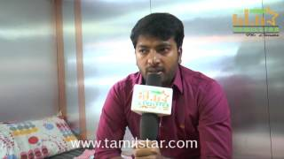 Kalaiyarasan At Adhe Kangal Movie Team Interview