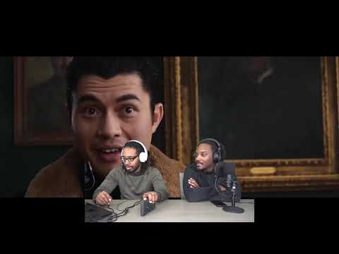 The Gentlemen Trailer Reaction | DREAD DADS PODCAST | Rants, Reviews, Reactions