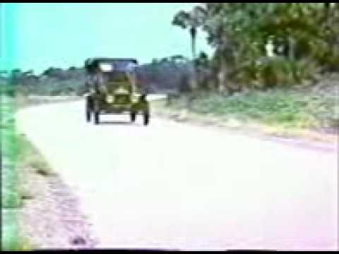 John Ashley Gang & Queen of the Everglades