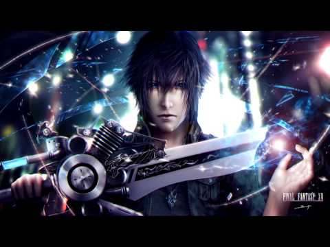 "Really Slow Motion - Endlessness (""Final Fantasy XV - Omen"" Trailer Music)"