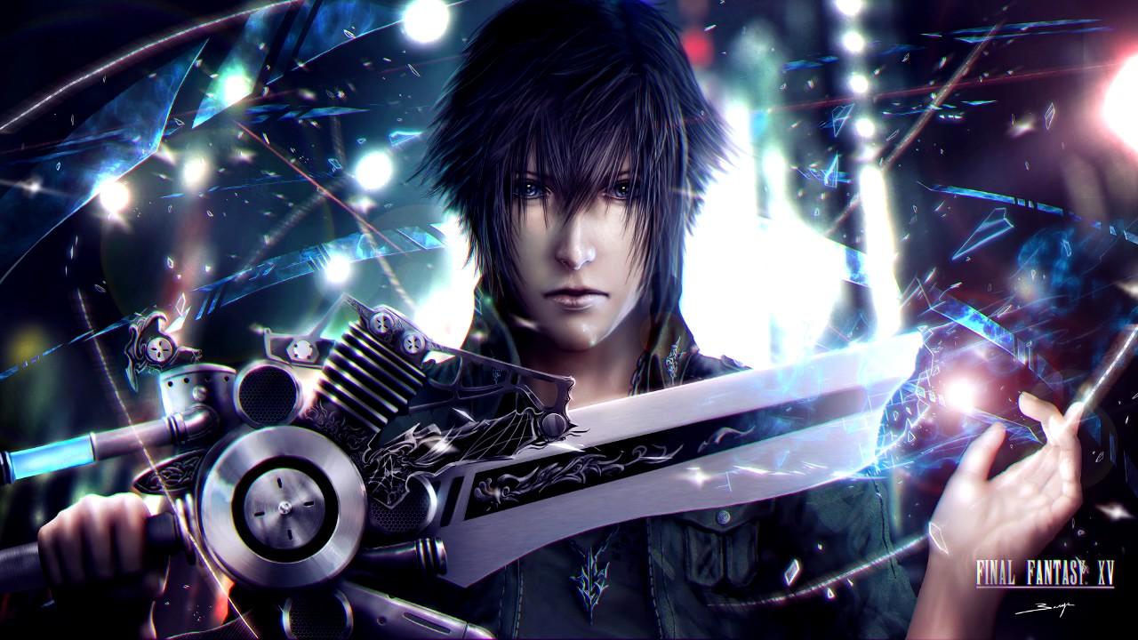 final fantasy xv omen full movie download