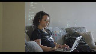 Google Tech Exchange Scholars: Meet Kay