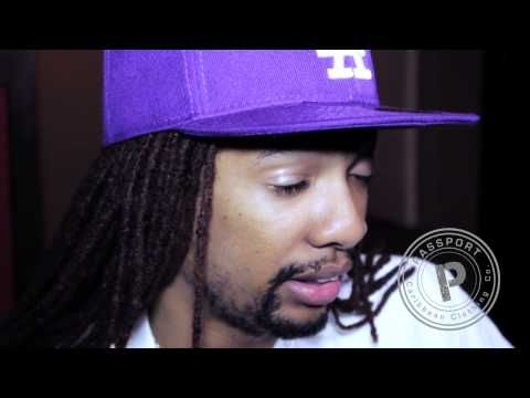 Passport Caribbean Clothing | DJ Stephen Interview
