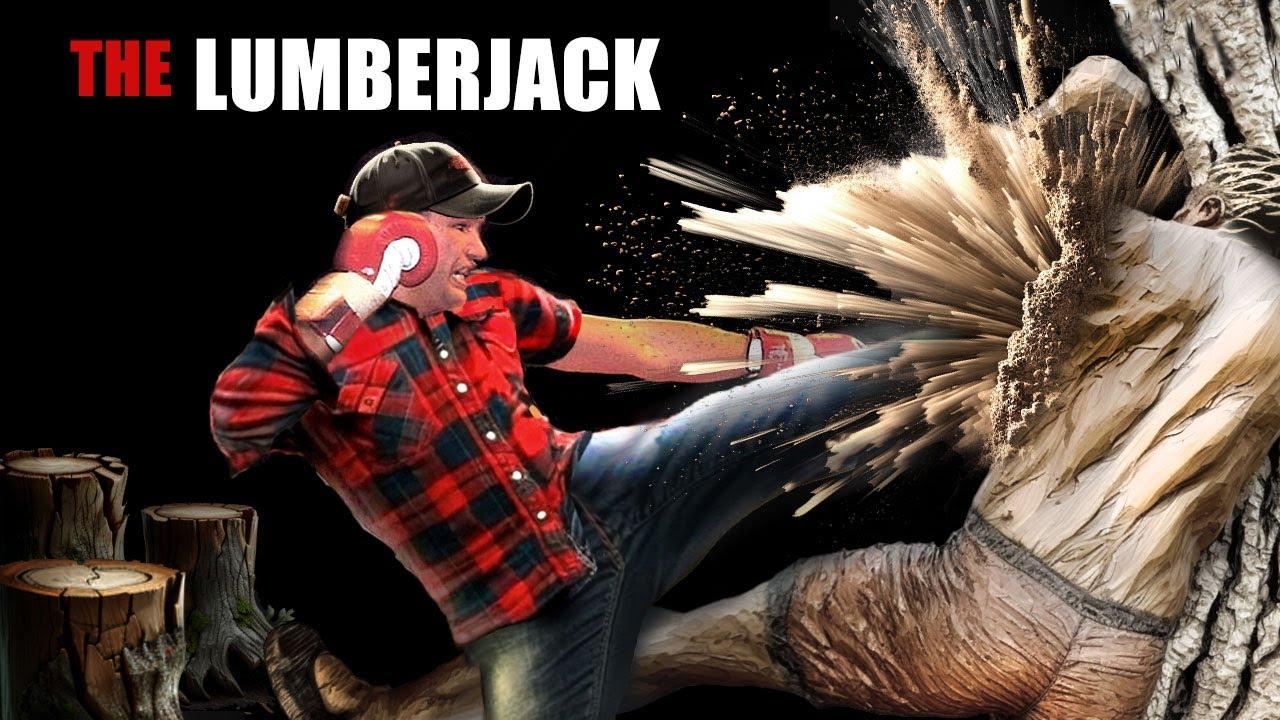 Peter The Lumberjack Aerts Insane High Kicks Explained - Technique Breakdown