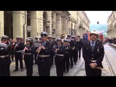 Torino 1 maggio inno dei lavoratori
