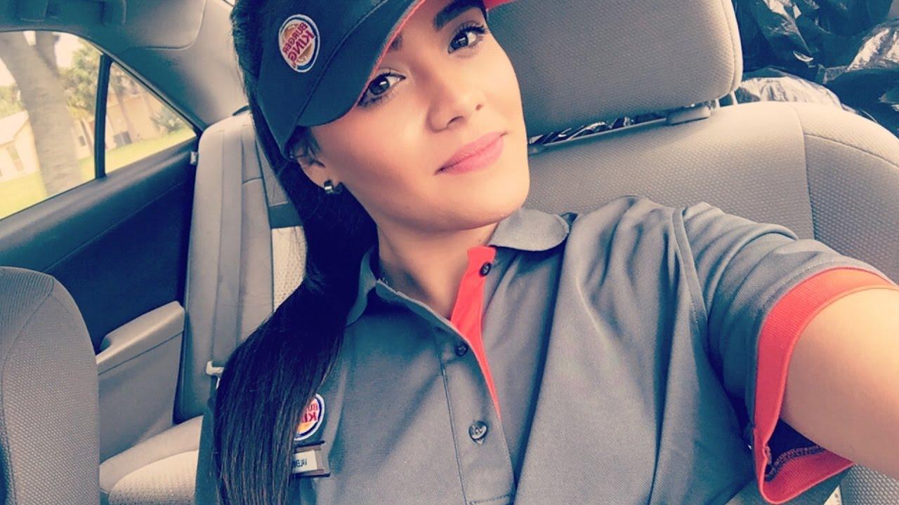 Storytime Trabajando En Burger King Entrevista Experiencia Youtube