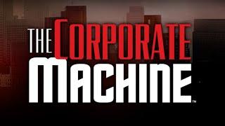 Stardock's 2001 Classic: The Corporate Machine