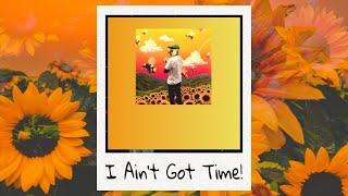 Tyler, The Creator - I Ain't Got Time! [Legendado PT-BR] HD