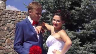 Свадьба Кристины и Никиты 25 07 2015