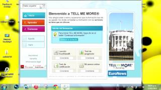 Descargar Tell Me More English 10 Levels Full|Windows 10|(Aprende Ingles) Mega