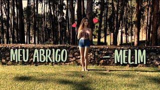 Baixar Meu Abrigo - Melim | Cover | Ananda Morais