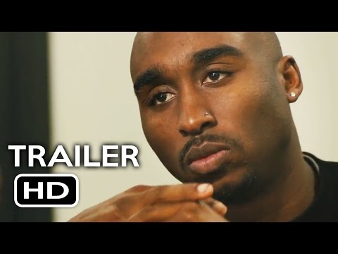 Thumbnail: All Eyez on Me Official Trailer #4 (2017) Tupac Biopic Movie HD