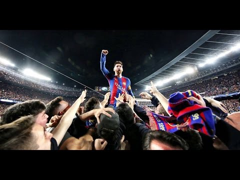 La più grande rimonta nella storia della Champions League| BARCELLONA 6-1 PSG