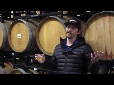 Working like a winery: process-driven terroir with Tyler Clark