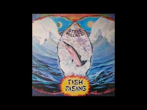 Steve Hillage - Fish Rising (1975) FULL ALBUM