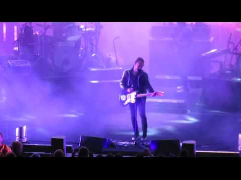 Radiohead - Planet Telex - Live @ Santa Barbara Bowl 4-11-17 in HD