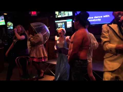I Wanna Dance With Somebody - My Only Friends - District Karaoke