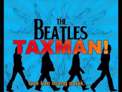 Клип The Beatles - Taxman